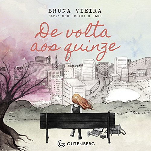 De Volta aos Quinze [Back to the Fifteen] cover art