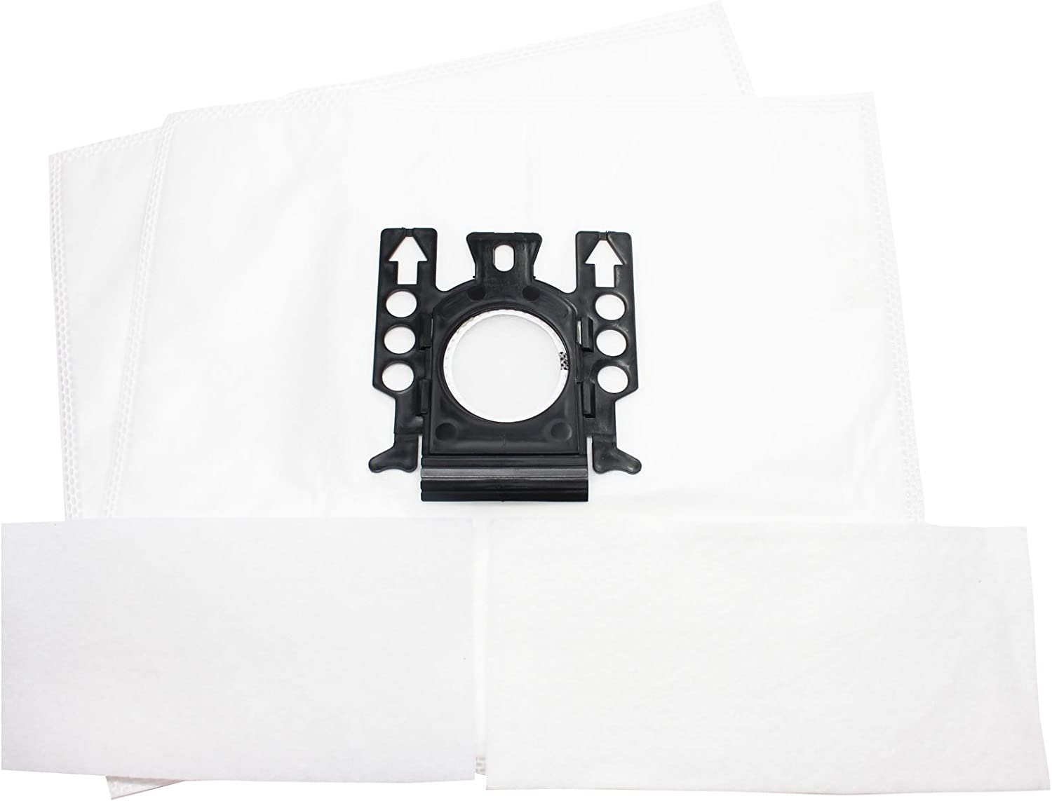 Upstart Battery 20 Replacement for 結婚祝い with 信頼 S251i Miele Vacuum Bags