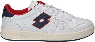 Lotto Leggenda T4572 Sneakers Uomo Bianco 46
