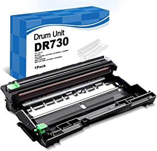 Galada Compatible Drum Unit Replacement for Brother DR-730 DR730 for use in DCP-L2550DW MFC-L2710DW HL-L2390DW MFC-L2750DW HL-L2370DWXL HL-L2370DW MFC-L2750DWXL(1 Pack)