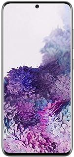 Samsung SM-G986BZAAXSA Galaxy S20+ 5G 128GB Smartphone, Cosmic Grey (Renewed)