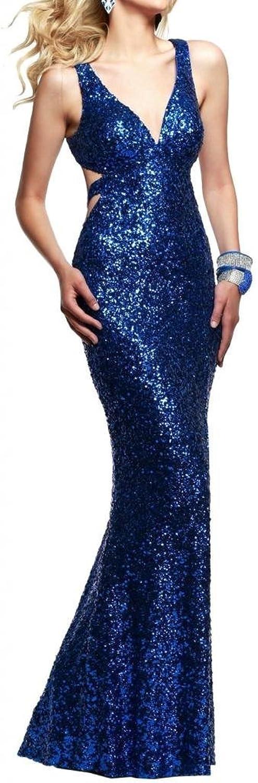 Angel Bride 2015 new Column Spaghetti Straps FloorLength Lace Evening Dresses