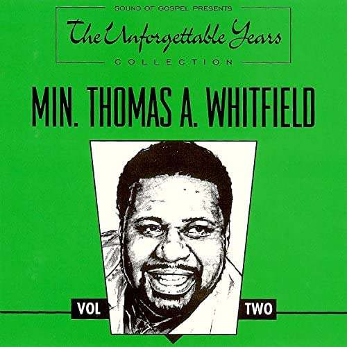 Minister Thomas A. Whitfield