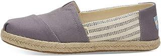 TOMS Ivy League Stripes, Women's Shoes