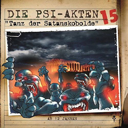 Tanz der Satanskobolde     Die PSI-Akten 15              By:                                                                                                                                 Simeon Hrissomallis                               Narrated by:                                                                                                                                 Michael Holz,                                                                                        Dagmar Dreke,                                                                                        Bruno F. Apitz,                   and others                 Length: 41 mins     Not rated yet     Overall 0.0