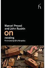 On Reading (On Series) Kindle Edition