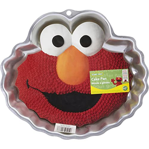 Astounding Elmo Birthday Cake Amazon Com Funny Birthday Cards Online Sheoxdamsfinfo