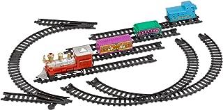 Best train set building kits Reviews