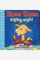 Llama Llama Nighty-Night Kindle Edition