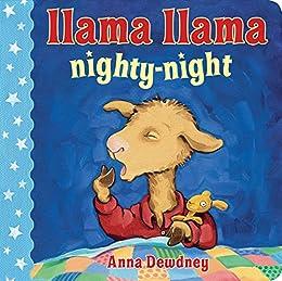 Llama Llama Nighty-Night by [Anna Dewdney]