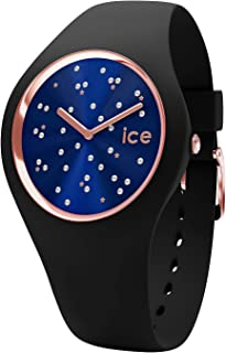 ICE Cosmos Star Deep Blue Medium Women's Watch 016294
