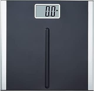 "EatSmart Precision Premium Digital Bathroom Scale with 3.5"" LCD and.."