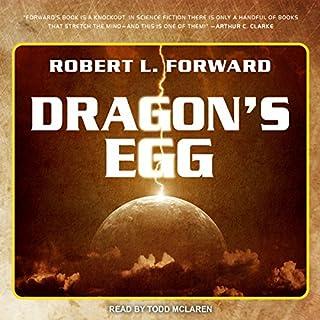Dragon's Egg cover art