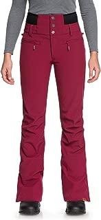 Roxy Rising High Pantalones, Mujer
