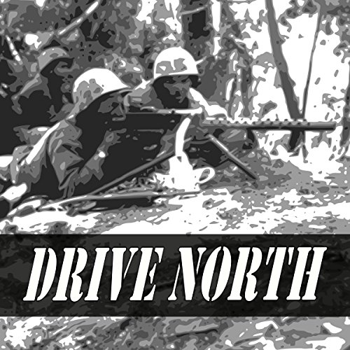 Drive North audiobook cover art