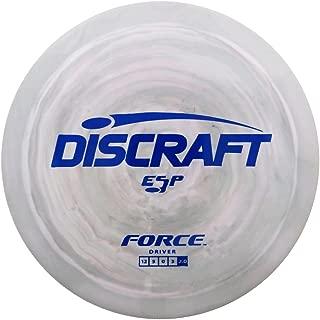 Best discraft esp force Reviews