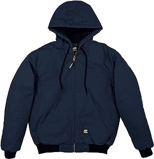 berne coat