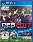 PES 2017 - Playstation 4 - [Edizione: Germania]