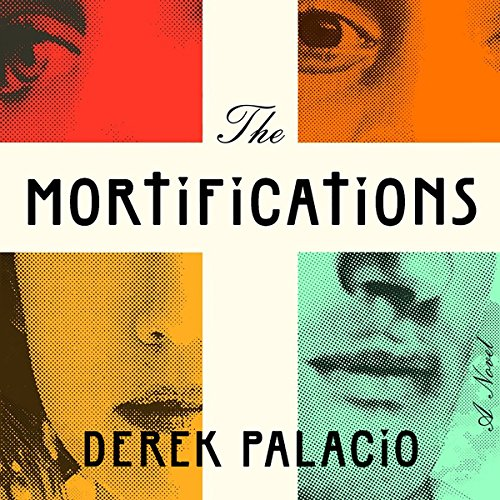 The Mortifications  By  cover art