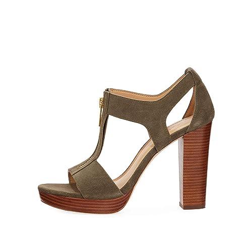 f9ba404c0875 MICHAEL Michael Kors Women s Berkley Sandals