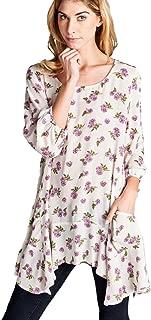 jodifl floral top