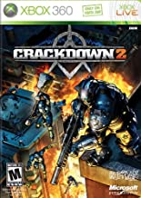 Best crackdown 2 xbox store Reviews