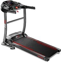 FITFIU Fitness MC 200 Cinta de Correr, Unisex Adulto, Negro, 1500w