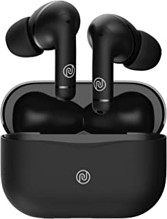 Noise Buds Solo Truly Wireless Earbuds with Hybrid Active Noise Cancellation (up to -35 dB) | Triple Mic and in-Ear Detect...
