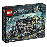 LEGO Ultra Agents 70165 Mission Headquarters