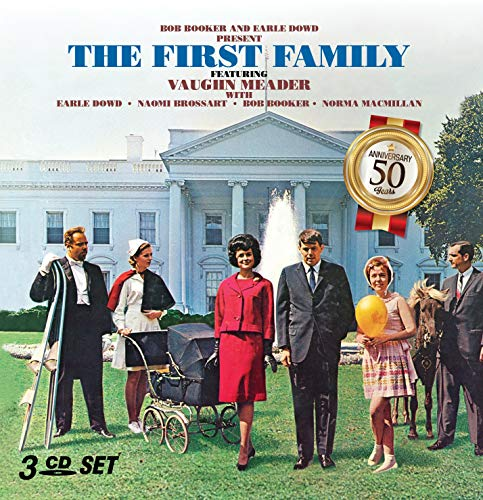 First Family: 50th Anniversary Edition