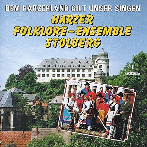 Harzer Folklore-Ensemble Stolberg