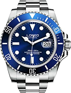 Best rolex submariner bi metal blue Reviews