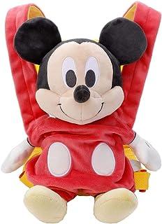 ディズニーキャラクター まねっこママ! おでかけだっこぬいぐるみ ミッキーマウス 高さ約 32cm