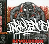 Revolution by Insolence (2007-12-15)