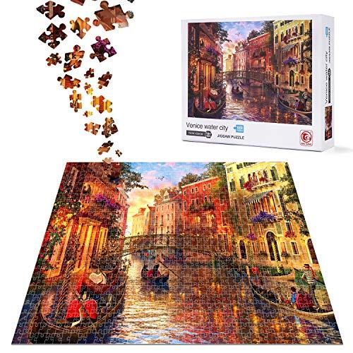 1000 colours puzzle - 9