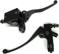 Conpus Brake Master Cylinder Clutch Yamaha XJ1100 XJ600S XJ650 XS400 XS400R Midnight 1982 Yamaha XJ650 Maxim A1665