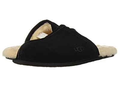 UGG Scuff (Black) Men