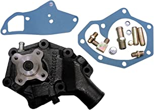 AR67452 Water Pump for John Deere 290D 300 300B 301 302 310