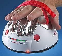 SHOCKING LIAR Lie Detector Game