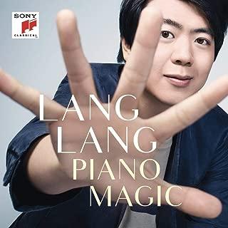 lang lang piano magic