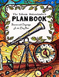 The Eclectic Homeschooler's Plan Book