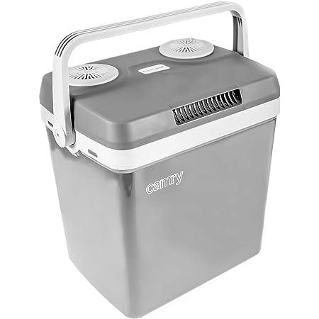 Mobicool MV30, nevera portátil eléctrica de 29 litros, 12 V y ...