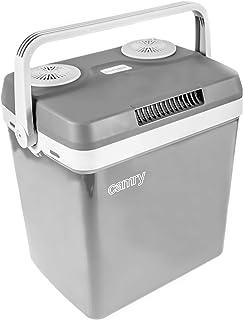 Camry CR93 Nevera Camping, Plastico, Gris, 32 litros