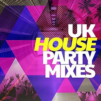 Uk House Party Mixes