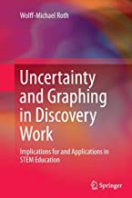 Uncertainty and Graphing in Discovery Work: Implications for and Applications in STEM Education