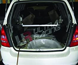 ULTRA RACING 2-Point Rear Strut Tower Brace Bar for Subaru FORESTER SG9 RE2-675