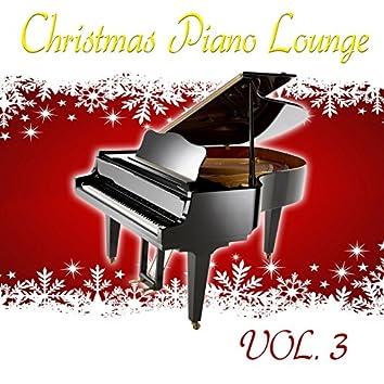Christmas Piano Lounge, Vol. 3