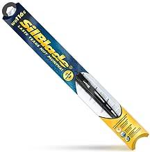 Silblade WB116S Premium Black Silicone Wiper Blade, 16