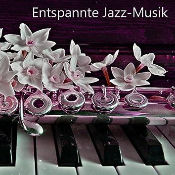 Entspannte Jazz-Musik