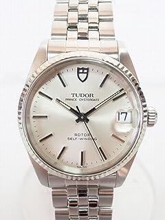 チューダー(チュードル) TUDOR プリンス オイスター デイト 72034 中古 腕時計 メンズ (W133868)